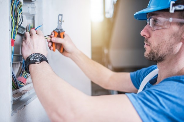 electrical contractors Ontario