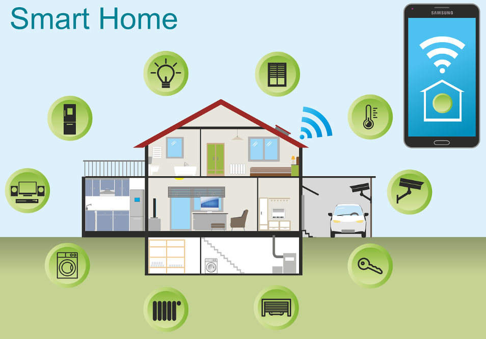 smart wiring for new homes